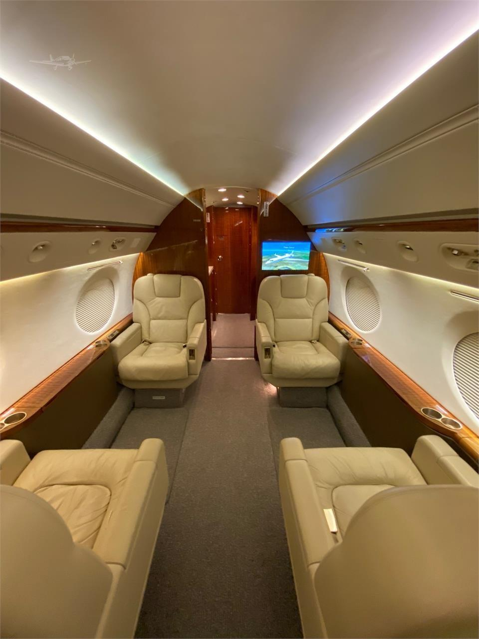 2002 GULFSTREAM GV Photo 5