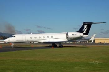 2002 GULFSTREAM GV for sale - AircraftDealer.com