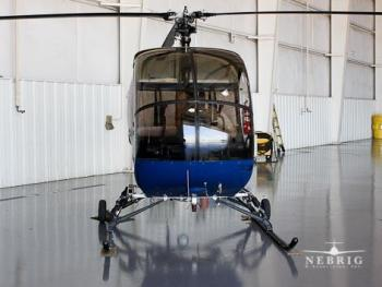 1988 SCHWEIZER 300C for sale