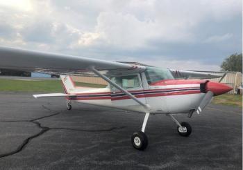 1976 CESSNA 150 for sale - AircraftDealer.com