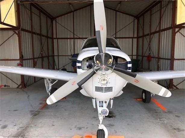 2001 BEECHCRAFT A36 BONANZA Photo 5