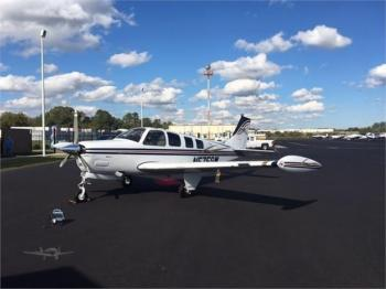 2001 BEECHCRAFT A36 BONANZA for sale - AircraftDealer.com