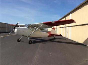 CESSNA L19 305A BIRD DOG for sale - AircraftDealer.com