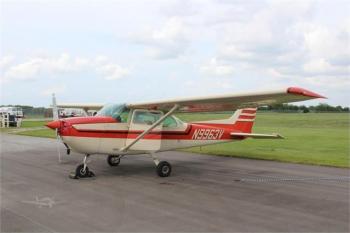 1975 CESSNA 172M SKYHAWK for sale - AircraftDealer.com