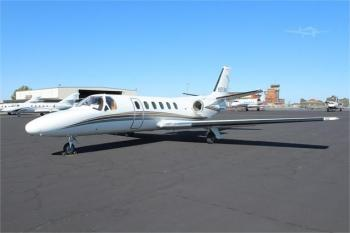 CESSNA CITATION IISP - Photo 1