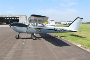 1967 Cessna T-41B for sale - AircraftDealer.com