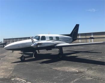 1984 PIPER MOJAVE for sale - AircraftDealer.com