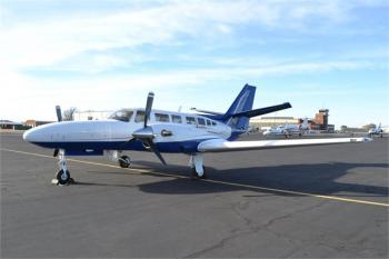 1985 CESSNA CARAVAN II for sale - AircraftDealer.com