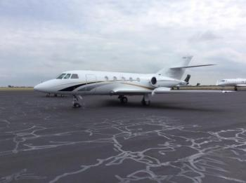 1979 Falcon 20 - 5BR for sale - AircraftDealer.com
