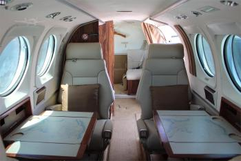 1987 Beech King Air C90A - Photo 3