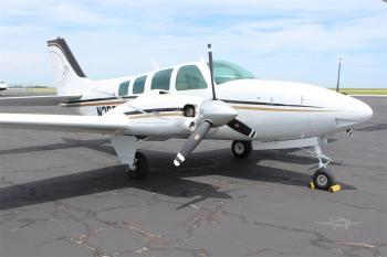 1978 Beech 58 Baron for sale - AircraftDealer.com