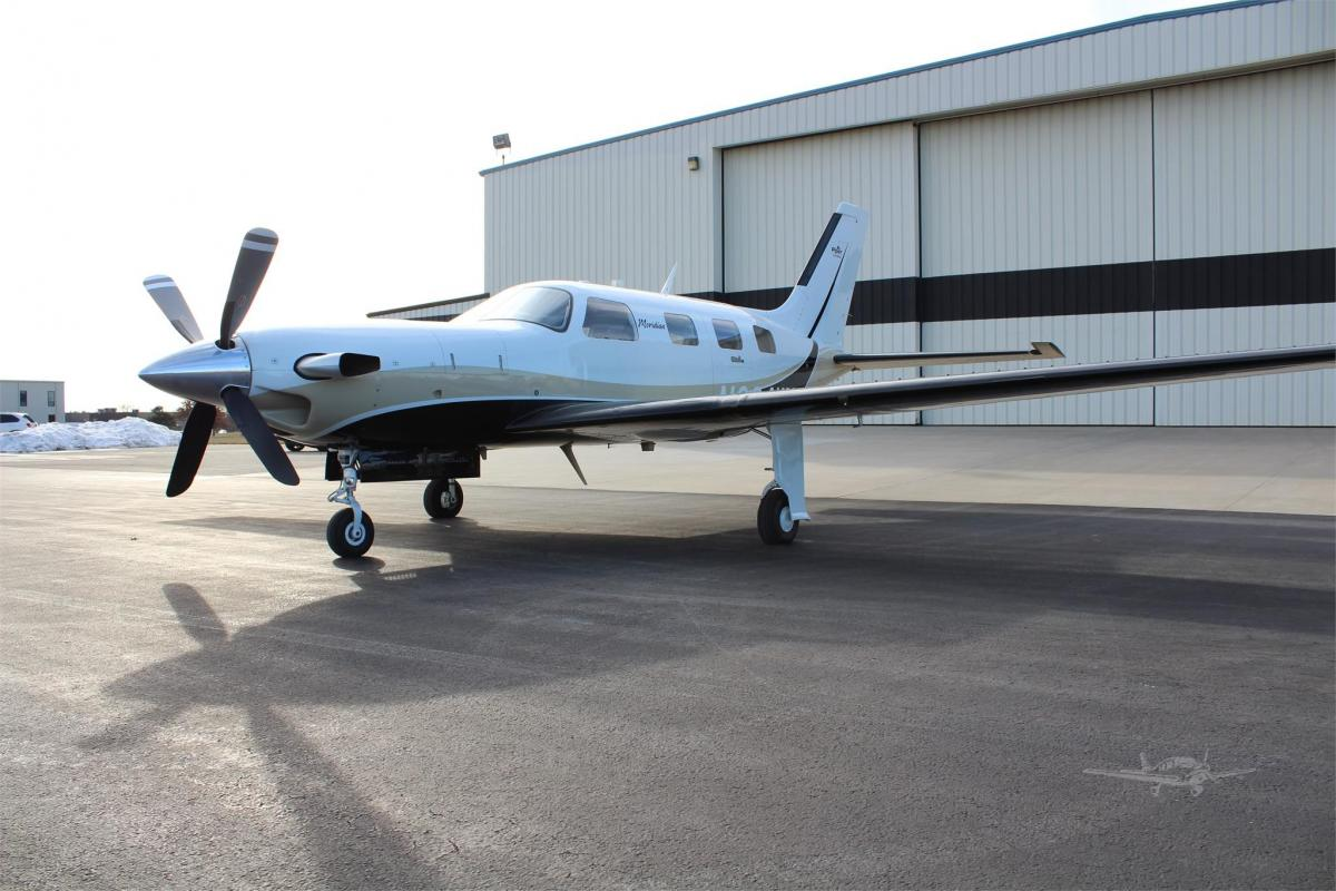 2008 Piper Meridian - Photo 1