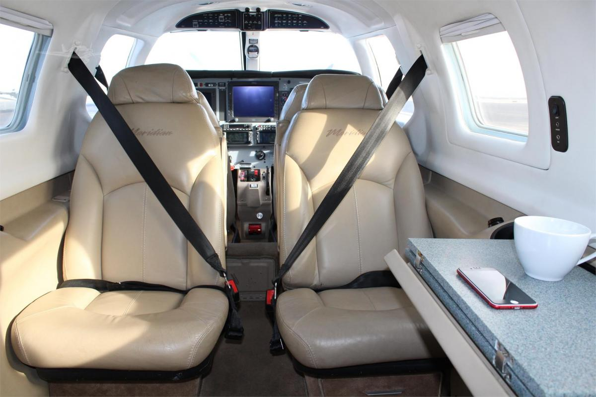 2008 Piper Meridian Photo 5