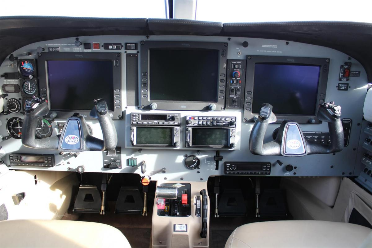 2008 Piper Meridian Photo 6