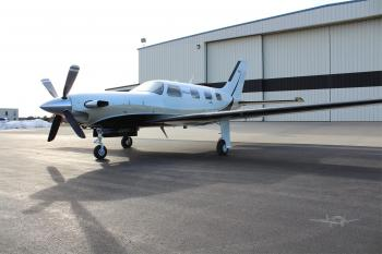 2008 Piper Meridian for sale - AircraftDealer.com