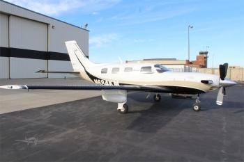 2008 Piper Meridian - Photo 2