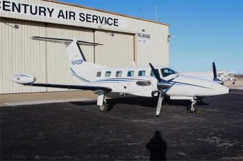 1983 Piper Cheyenne IIIA for sale - AircraftDealer.com