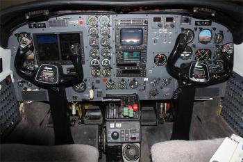 1983 Piper Cheyenne IIIA - Photo 3