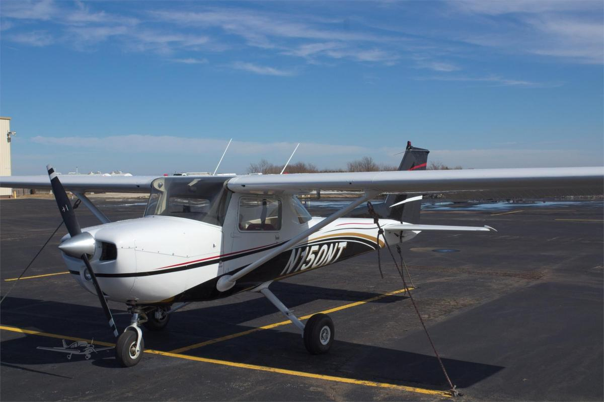 1971 Cessna 150 - Photo 1