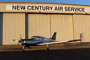 1977 Piper Arrow III for sale - AircraftDealer.com