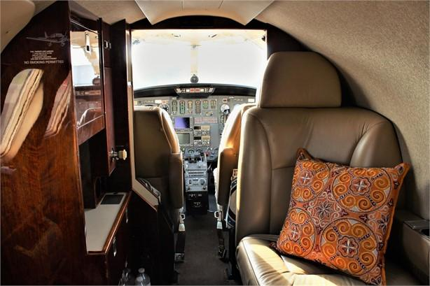 1981 CESSNA CITATION II Photo 4