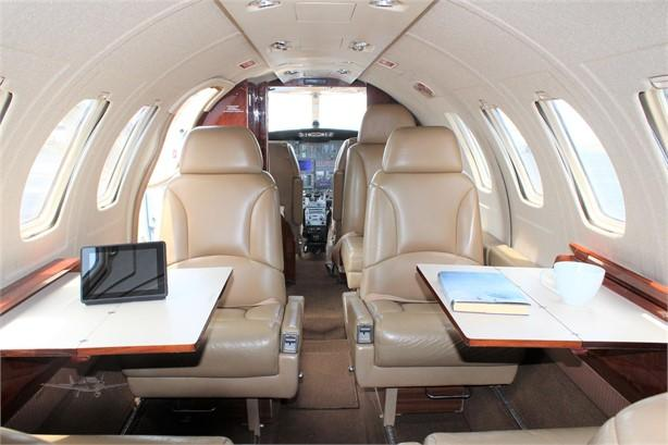 1981 CESSNA CITATION II Photo 5