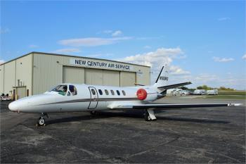 1981 CESSNA CITATION II for sale - AircraftDealer.com