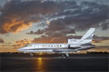 1988 DASSAULT FALCON 50 for sale - AircraftDealer.com