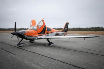 2004 CIRRUS SR22 for sale - AircraftDealer.com