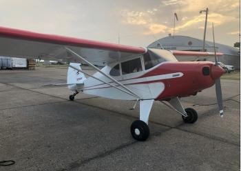 1951 PIPER PA-20 PACER  for sale - AircraftDealer.com