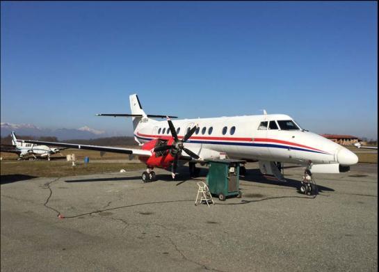 1993 BAE Jetstream 41 - Photo 1