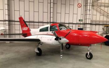 1979 Cessna 310R for sale - AircraftDealer.com