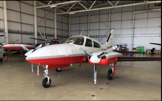 1980 Cessna 310R - Photo 1