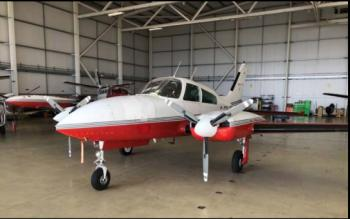 1980 Cessna 310R for sale - AircraftDealer.com