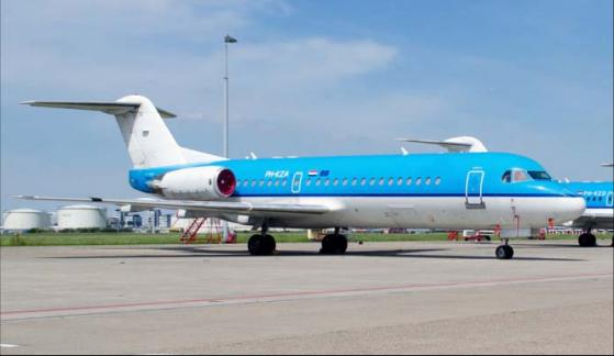 1996 Fokker 70 - Photo 1