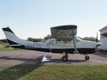 1962 CESSNA 210   for sale - AircraftDealer.com