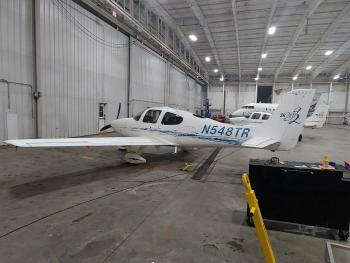 2006 CIRRUS SR20-G2 for sale - AircraftDealer.com