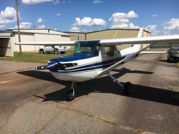 1978 CESSNA 152 for sale - AircraftDealer.com
