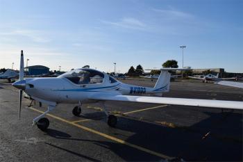 2007 DIAMOND DA20-C1 ECLIPSE for sale - AircraftDealer.com