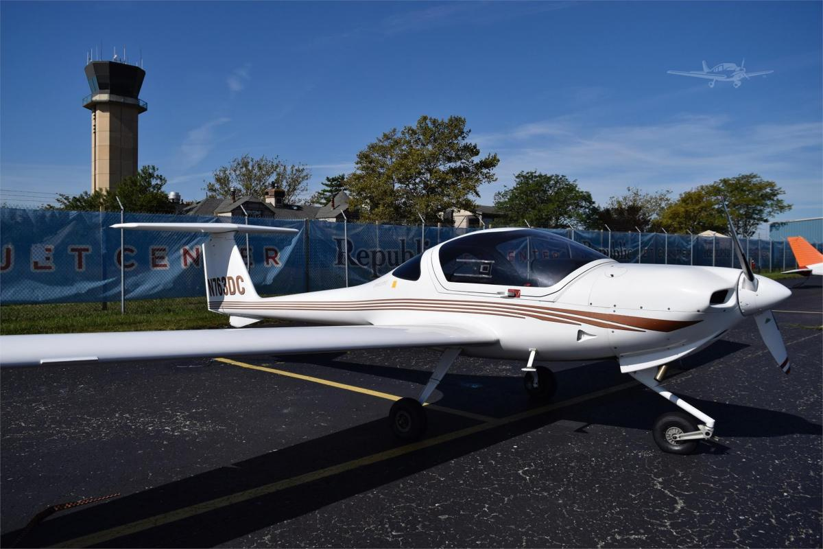 2001 DIAMOND DA20-C1 ECLIPSE Photo 3