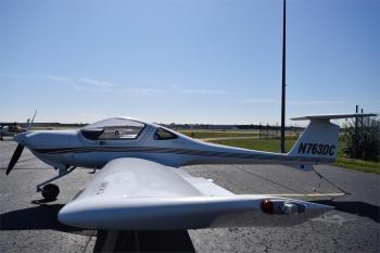 2001 DIAMOND DA20-C1 ECLIPSE for sale - AircraftDealer.com