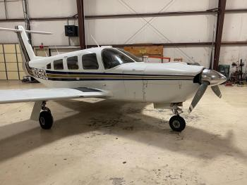 1978 PIPER LANCE II  for sale - AircraftDealer.com