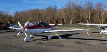 2011 CIRRUS SR22-G3 for sale - AircraftDealer.com