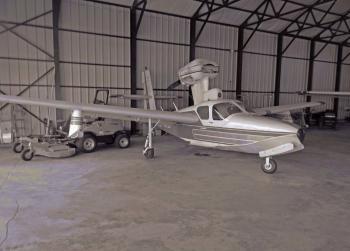 1976 LAKE LA 4/200 for sale - AircraftDealer.com