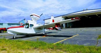 1969 LAKE LA 4/180 for sale - AircraftDealer.com