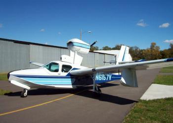 1977 LAKE LA 4/200 for sale - AircraftDealer.com