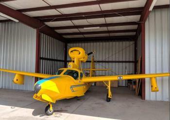 1975 LAKE LA 4/200 for sale - AircraftDealer.com