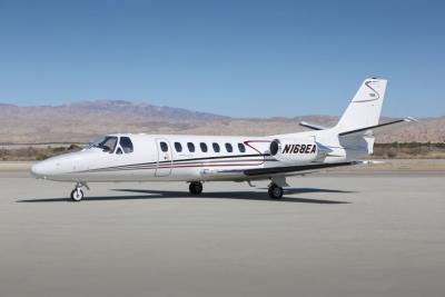 1992 Cessna Citation V - Photo 1