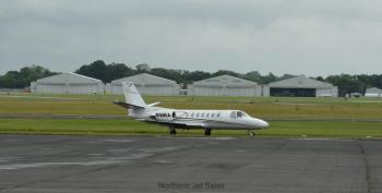 1992 Cessna Citation V - Photo 2
