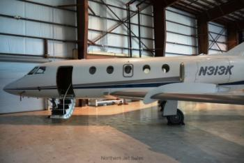 1980 Dassault Falcon 20 for sale - AircraftDealer.com